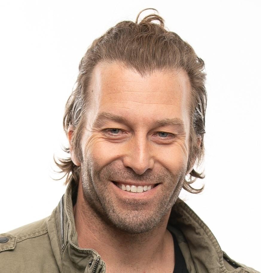 John Fricke profile image